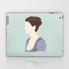 Claire Fraser Variant Laptop & iPad Skin