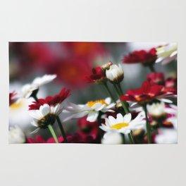 Blumenwiese Rug