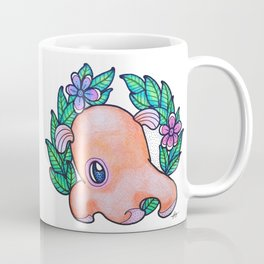 Adorabilis Octopus Coffee Mug