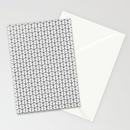 Geometrix 02 Stationery Cards