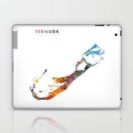 Bermuda Laptop & iPad Skin