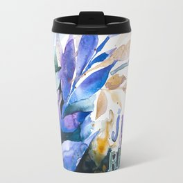 Just relax Travel Mug
