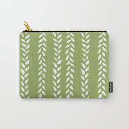 Sap Vines Carry-All Pouch