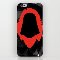 Revenge of the Sith iPhone Skin