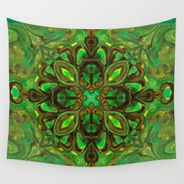 QUA Wall Tapestry