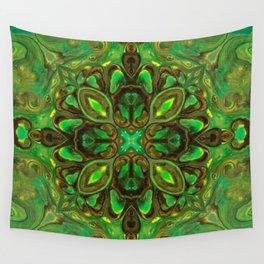 QUA Wall Tapestry