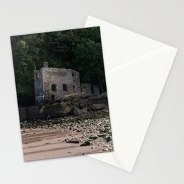Elberry Cove Bath House Stationery Cards