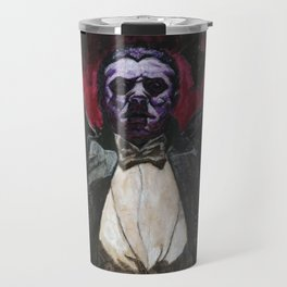 Count Dracula 1931 Bela Lugosi Travel Mug