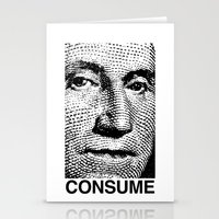 washington Stationery Cards featuring Washington by Consumer Outfitters