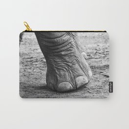 The Elephant Sanctuary 01 Carry-All Pouch