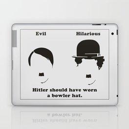 Evil/Hilarious Laptop & iPad Skin
