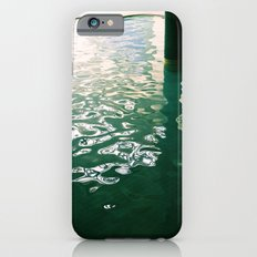 Public Pool iPhone 6s Slim Case