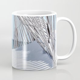 Storm Fencing 2015 Coffee Mug