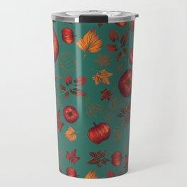 My sweet apple halloween Travel Mug
