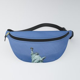 Lady Liberty X - NYC Fanny Pack