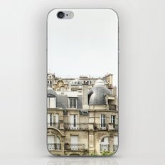 to live by the river iPhone & iPod Skin