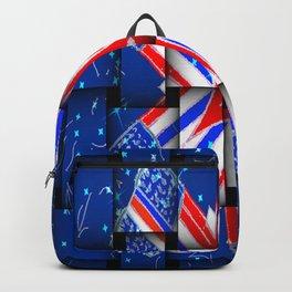 American Weave Backpack