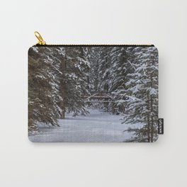 Across Carry-All Pouch
