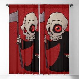 Little Reaper Blackout Curtain