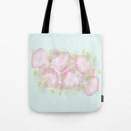 Rosegarden Tote Bag