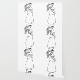 Votes for Women Wallpaper