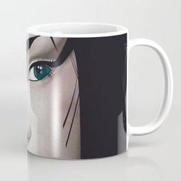 Geisha 2.0 Coffee Mug