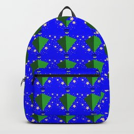 Pyramid Scheme Backpack