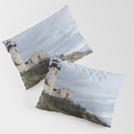 Eastern Point Lighthouse Pillow Sham