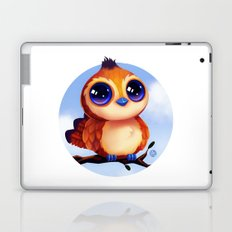 Pepe the Bird  Laptop & iPad Skin