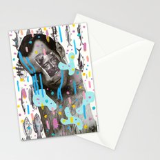 FISHOUS CYCLE Stationery Cards