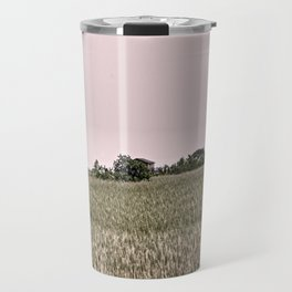 A Family once Lived and Loved Here Travel Mug