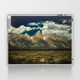 Mountain Summer Escape Laptop & iPad Skin