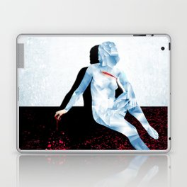 Berner L'assassin Laptop & iPad Skin