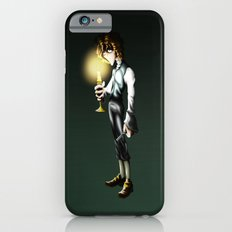 Barber Slim Case iPhone 6s