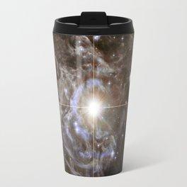 RS Puppis, Cepheid variable star Travel Mug