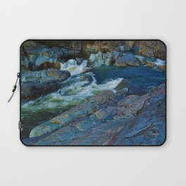 On route to Ucluelet on Vancouver Island, BC Laptop Sleeve