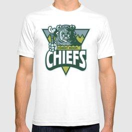 Forest Moon Chiefs T-shirt