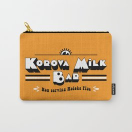 Korova Milkbar Carry-All Pouch