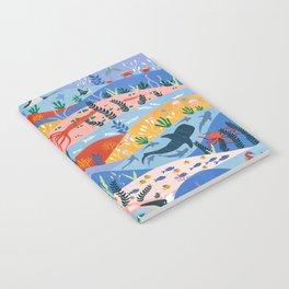 oceans Notebook