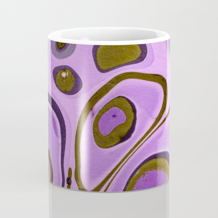 Abstract #13 Coffee Mug
