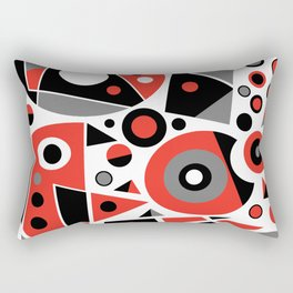 Series 5 No. 23 Rectangular Pillow