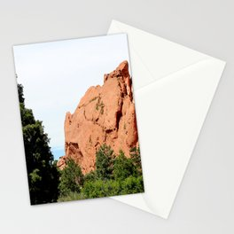 Garden of the Gods 4 Stationery Cards