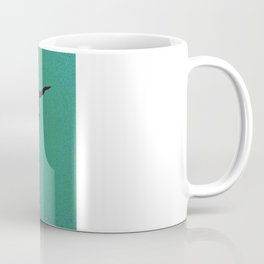 Jetspeed Coffee Mug