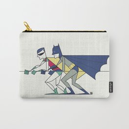 The POW! of love Carry-All Pouch