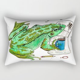 Gaylord's Weekly Challenge Rectangular Pillow