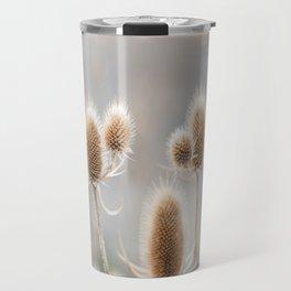 Thistles Travel Mug