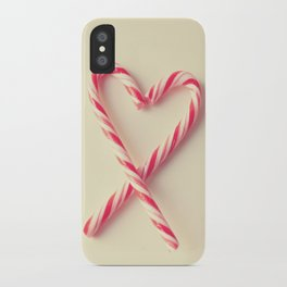 Candy Kiss iPhone Case