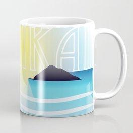 Lanikai Sunset Coffee Mug
