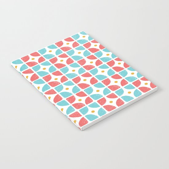 GEOMETRIC 004 Notebook
