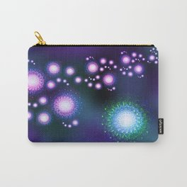 Freaky Chakras Carry-All Pouch